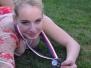 Závod ve sportovním aerobiku - Semily - 21. 4. 2013