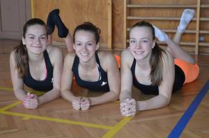 junior tým